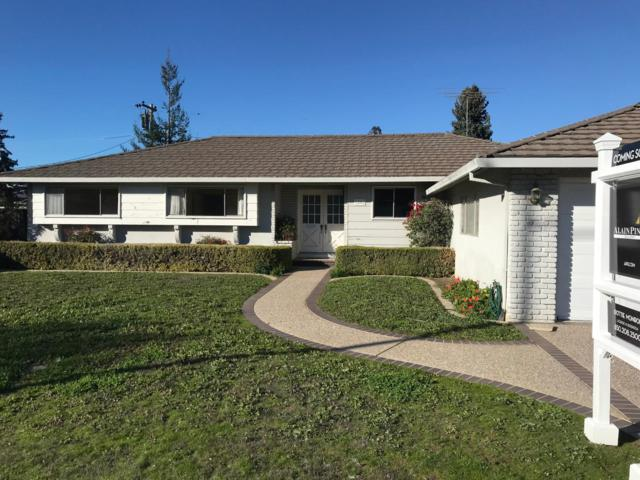 1202 Andre Ave, Mountain View, CA 94040 (#ML81739505) :: Strock Real Estate