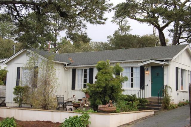 0 Carpenter 1Ne Of 5th St, Carmel, CA 93921 (#ML81739510) :: The Kulda Real Estate Group