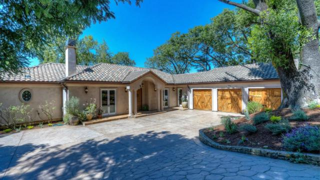 190 Vista Verde Way, Portola Valley, CA 94028 (#ML81739516) :: Strock Real Estate