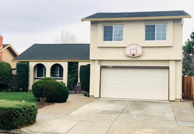 3656 Thousand Oaks Dr, San Jose, CA 95136 (#ML81739533) :: Strock Real Estate