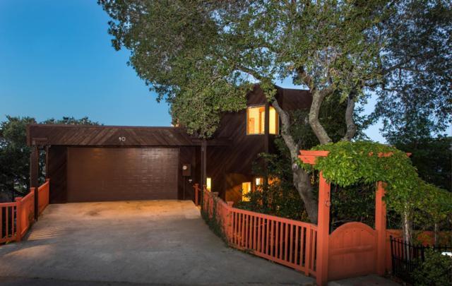 10 Shratton Ave, San Carlos, CA 94070 (#ML81739540) :: Strock Real Estate