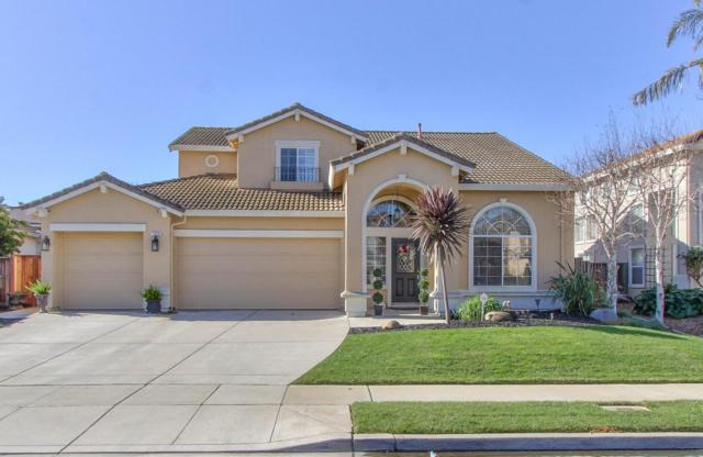1048 Longfellow Dr, Salinas, CA 93906 (#ML81739559) :: Strock Real Estate
