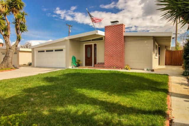 991 Las Palmas Dr, Santa Clara, CA 95051 (#ML81739563) :: Julie Davis Sells Homes