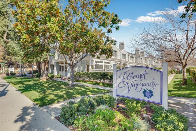 3621 Cabernet Vineyards Cir, San Jose, CA 95117 (#ML81739571) :: The Gilmartin Group