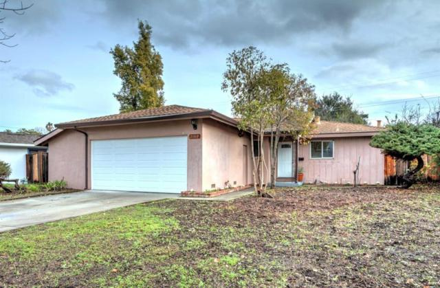 1064 W Riverside Way, San Jose, CA 95129 (#ML81739578) :: Julie Davis Sells Homes