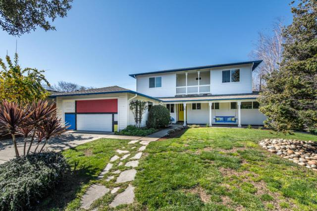 1641 Honfleur Dr, Sunnyvale, CA 94087 (#ML81739583) :: Julie Davis Sells Homes