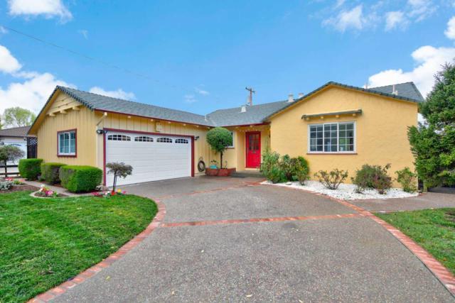 951 E Homestead Rd, Sunnyvale, CA 94087 (#ML81739585) :: Julie Davis Sells Homes