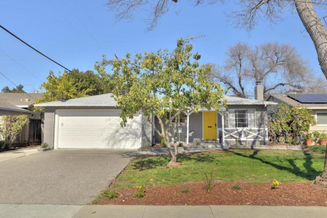 5627 Kimberly St, San Jose, CA 95129 (#ML81739588) :: Julie Davis Sells Homes