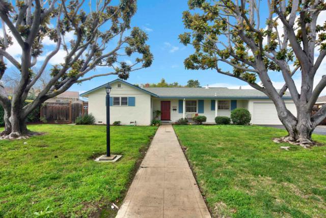 1885 Meridian Ave, San Jose, CA 95125 (#ML81739589) :: Julie Davis Sells Homes