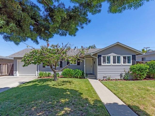 788 Ramona Ave, Sunnyvale, CA 94087 (#ML81739597) :: Julie Davis Sells Homes
