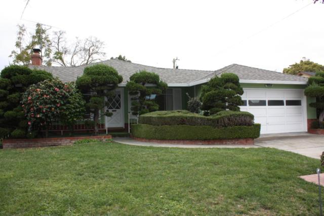 916 Arlington Ct, Sunnyvale, CA 94087 (#ML81739598) :: Julie Davis Sells Homes