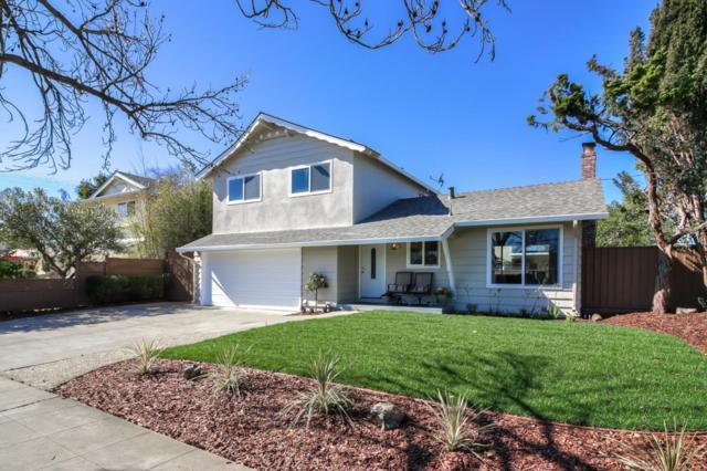 2941 Newark Way, San Jose, CA 95124 (#ML81739604) :: Julie Davis Sells Homes
