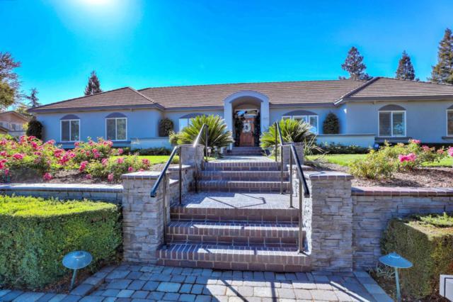 14625 Badger Pass Rd, Morgan Hill, CA 95037 (#ML81739608) :: Julie Davis Sells Homes