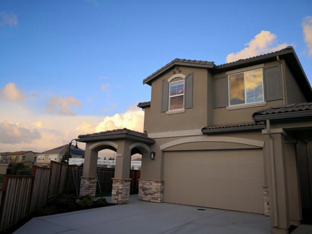16450 San Domingo Dr, Morgan Hill, CA 95037 (#ML81739609) :: Julie Davis Sells Homes