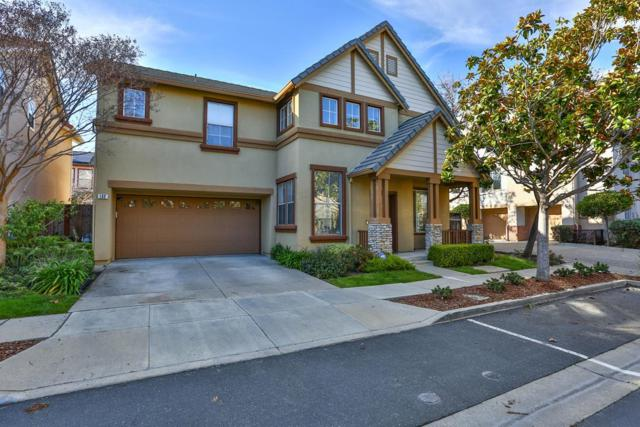 132 Chetwood Dr, Mountain View, CA 94043 (#ML81739616) :: The Warfel Gardin Group