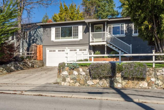 731 Canyon Rd, Redwood City, CA 94062 (#ML81739623) :: The Kulda Real Estate Group