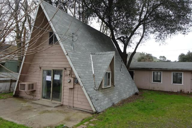 3276 15th St, Clearlake, CA 95422 (#ML81739632) :: Strock Real Estate