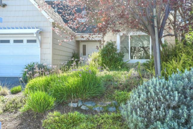 36 Pinehurst Ln, Half Moon Bay, CA 94019 (#ML81739635) :: The Kulda Real Estate Group
