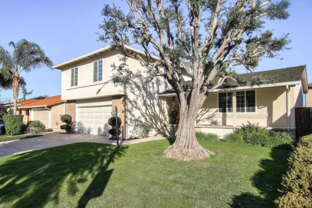 506 Churchill Park Dr, San Jose, CA 95136 (#ML81739646) :: Julie Davis Sells Homes