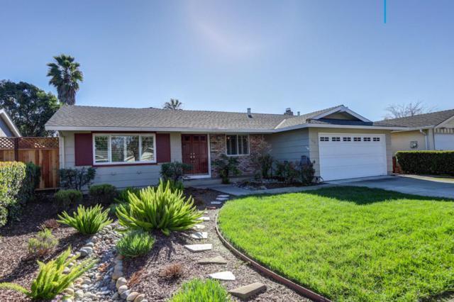 672 Pronto Dr, San Jose, CA 95123 (#ML81739659) :: Strock Real Estate