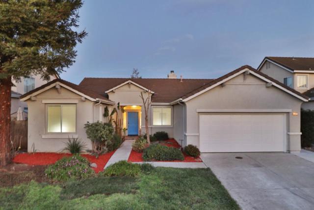 131 Marguerite Dr, Hollister, CA 95023 (#ML81739664) :: Julie Davis Sells Homes