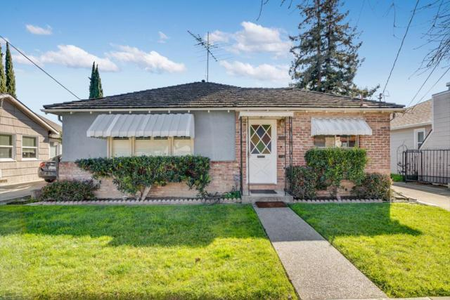 580 Mission St, Santa Clara, CA 95050 (#ML81739665) :: Julie Davis Sells Homes
