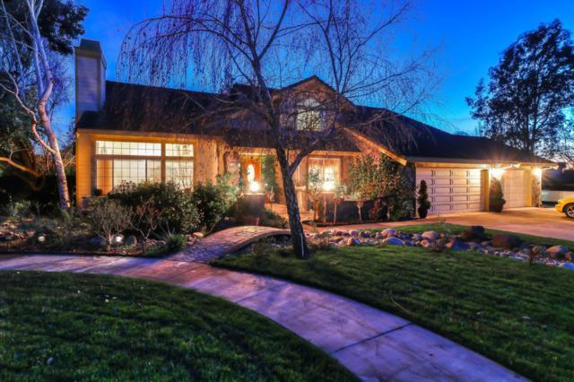 430 Tierra Del Sol, Hollister, CA 95023 (#ML81739684) :: Julie Davis Sells Homes