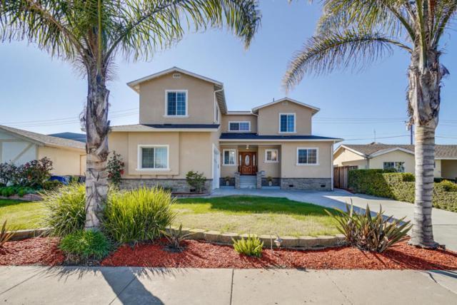 59 Whittier St, Milpitas, CA 95035 (#ML81739691) :: Strock Real Estate