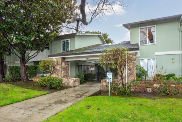 264 N Whisman Rd 15, Mountain View, CA 94043 (#ML81739713) :: The Kulda Real Estate Group