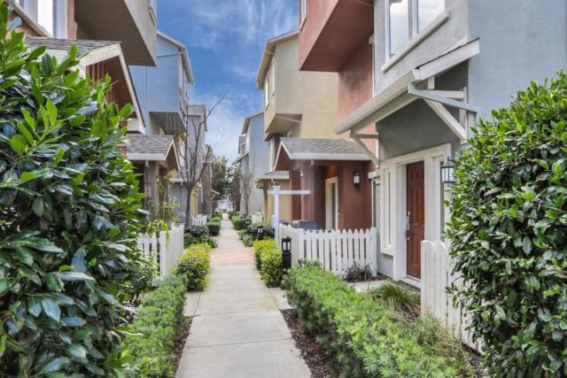 1343 De Altura, San Jose, CA 95126 (#ML81739714) :: Julie Davis Sells Homes