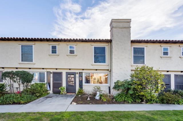 5104 Westmont Ave 7, San Jose, CA 95130 (#ML81739717) :: The Gilmartin Group