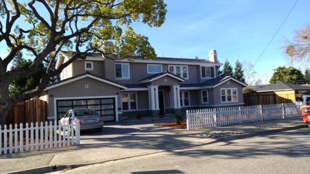 285 California St, Campbell, CA 95008 (#ML81739724) :: The Gilmartin Group