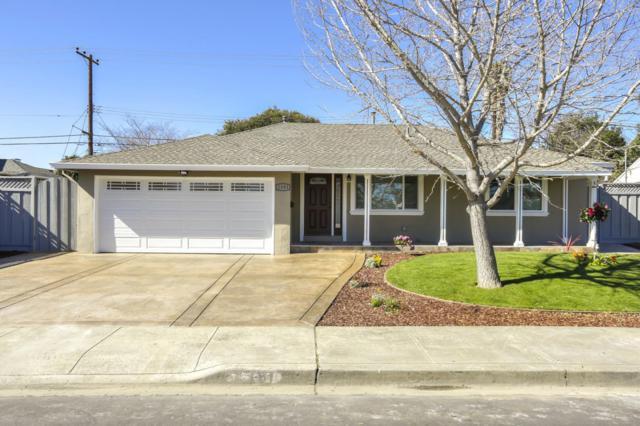 2381 Rosita Ave, Santa Clara, CA 95050 (#ML81739733) :: Julie Davis Sells Homes