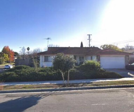 20600 Rodrigues Ave, Cupertino, CA 95014 (#ML81739734) :: Julie Davis Sells Homes