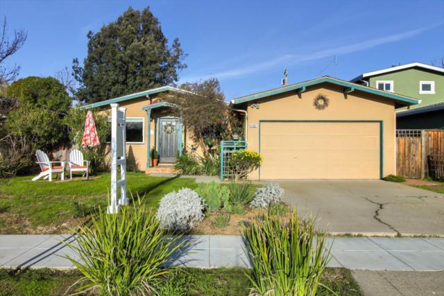 4482 Jan Way, San Jose, CA 95124 (#ML81739737) :: The Kulda Real Estate Group