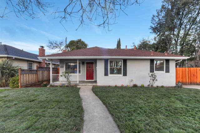 2108 Newport Ave, San Jose, CA 95125 (#ML81739739) :: Julie Davis Sells Homes