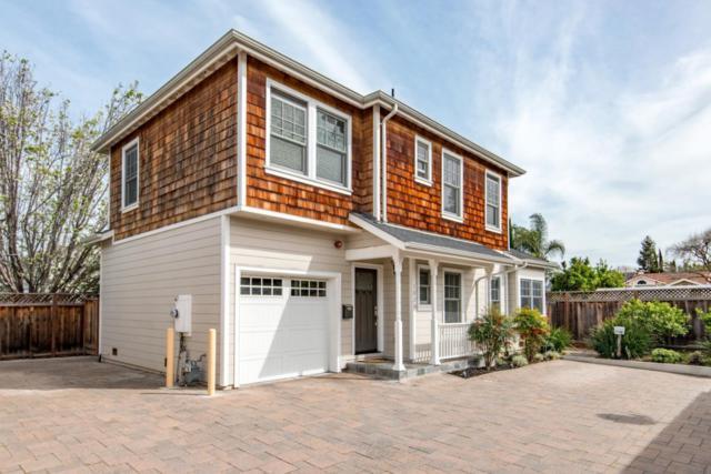 1828 Market St, Santa Clara, CA 95050 (#ML81739756) :: Julie Davis Sells Homes
