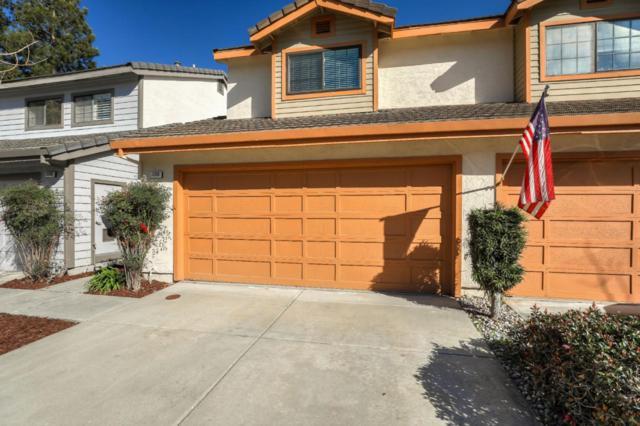 1288 Weibel Way, San Jose, CA 95125 (#ML81739775) :: The Gilmartin Group