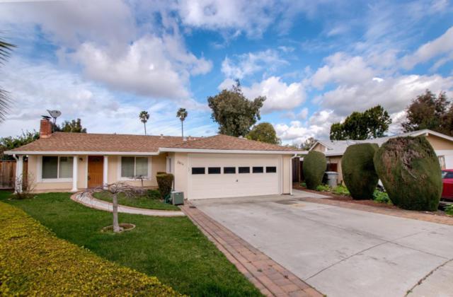2416 Old Gate Ct, San Jose, CA 95132 (#ML81739800) :: Julie Davis Sells Homes