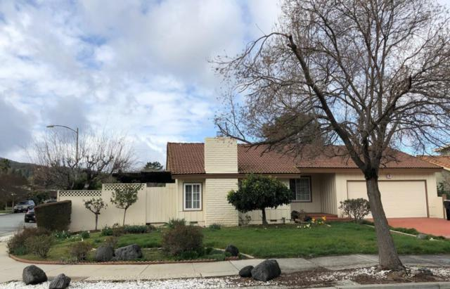 6413 Mcabee Rd, San Jose, CA 95120 (#ML81739801) :: Julie Davis Sells Homes