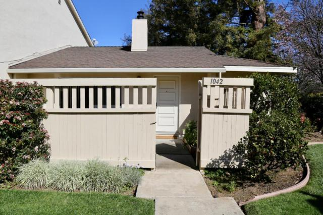 1042 Michelangelo Dr, Sunnyvale, CA 94087 (#ML81739805) :: Julie Davis Sells Homes