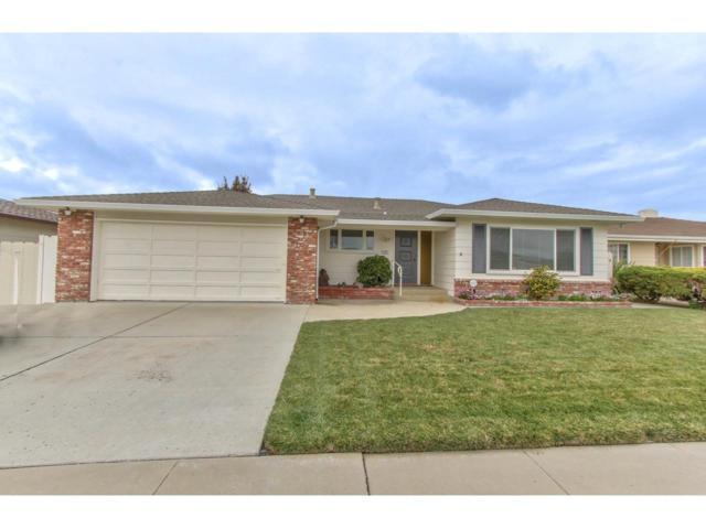 540 San Felipe St, Salinas, CA 93901 (#ML81739809) :: The Goss Real Estate Group, Keller Williams Bay Area Estates