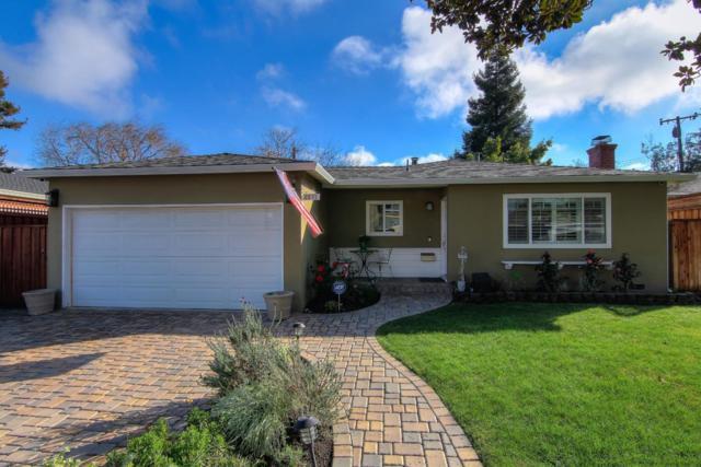 1871 Briarwood Dr, Santa Clara, CA 95051 (#ML81739821) :: Julie Davis Sells Homes