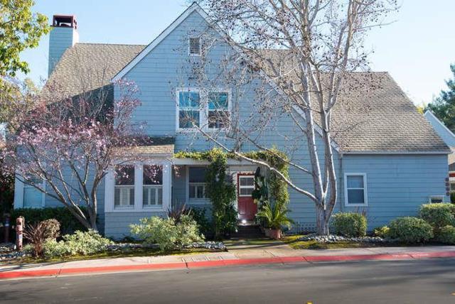 401 Mendocino Way, Redwood Shores, CA 94065 (#ML81739827) :: The Kulda Real Estate Group