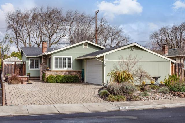 2171 Monterey Ave, Santa Clara, CA 95051 (#ML81739833) :: Julie Davis Sells Homes