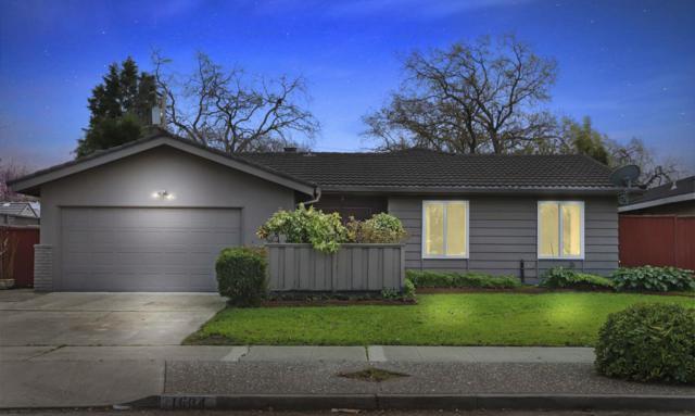 1604 Willowgate Dr, San Jose, CA 95118 (#ML81739834) :: The Kulda Real Estate Group