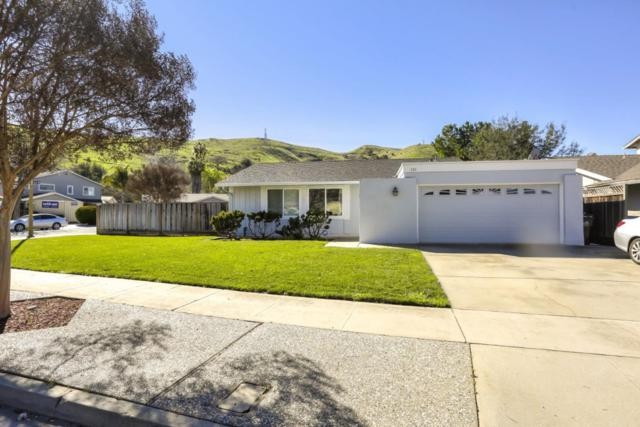 310 Curie Dr, San Jose, CA 95119 (#ML81739836) :: The Gilmartin Group