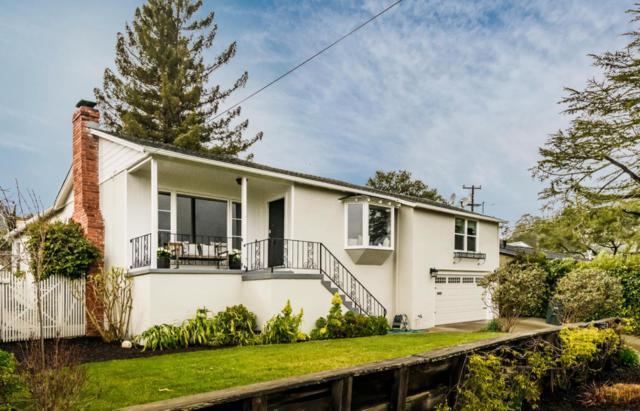1161 Academy Ave, Belmont, CA 94002 (#ML81739838) :: Julie Davis Sells Homes