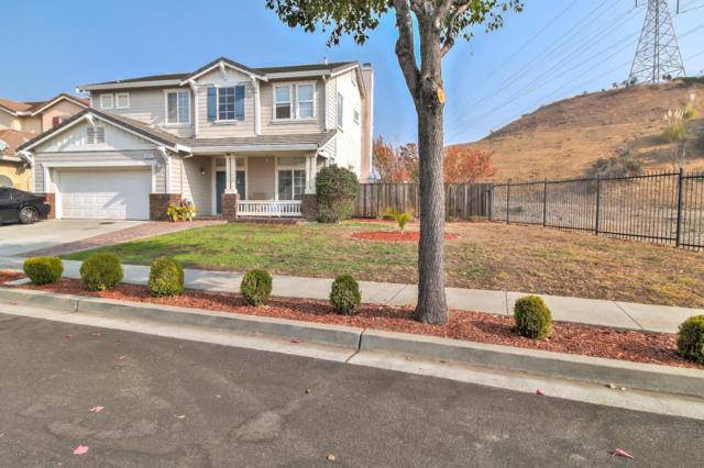 5275 Misty Spring Dr, Castro Valley, CA 94552 (#ML81739842) :: The Kulda Real Estate Group