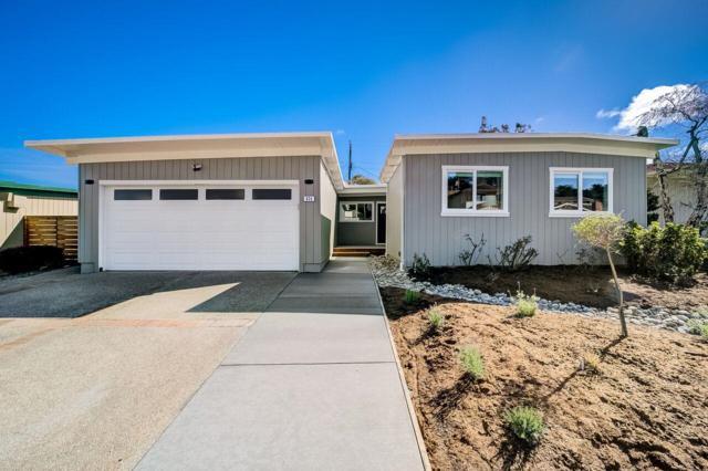835 Robin Ln, Millbrae, CA 94030 (#ML81739852) :: The Kulda Real Estate Group